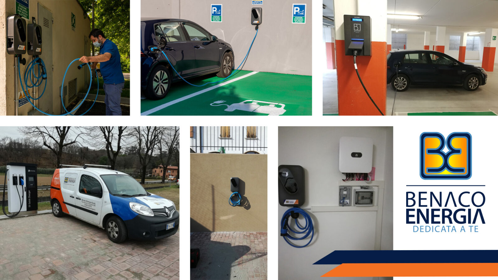 Soluzioni per la mobilità elettrica
